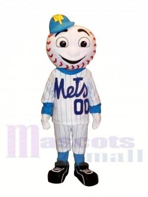 Baseball Man Maskottchen Kostüme