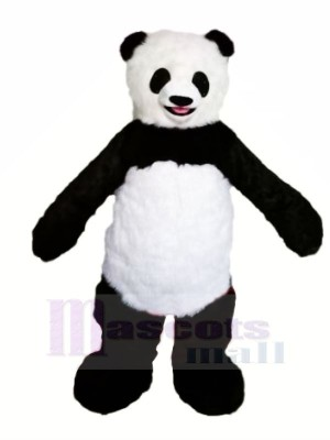 Fantaisie Panda Mascotte Les costumes Animal