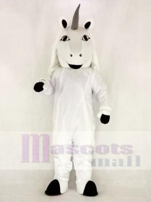 Licorne Cheval Mascotte Costume École