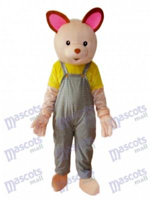 Bébé Déguisement Mascotte d'Ours Costume Animal