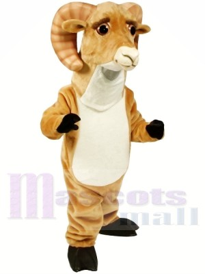 Ram Costume de mascotte Livraison gratuite