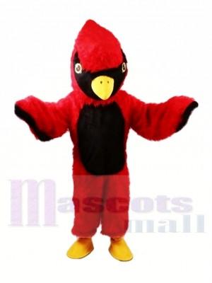 Cardinal Poids léger Mascotte Les costumes
