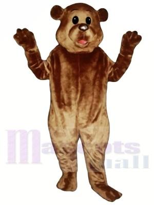 Marmotte Grover Costumes De Mascotte