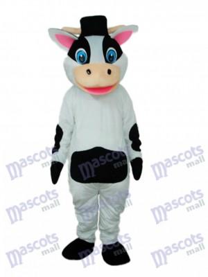 Étrange vache Mascotte Costume adulte Animal