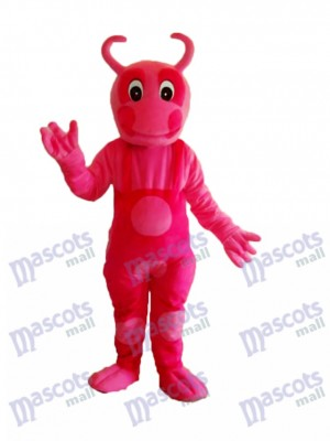 Veronica Vache Mascotte Costume adulte Animal