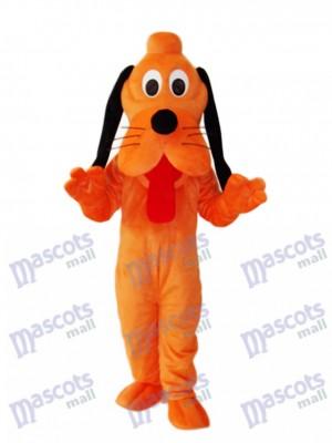 Déguisement de mascotte de chien de Pluton Animal