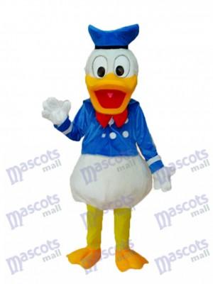 Donald canard Mascotte Adulte Costume Dessin animé Anime