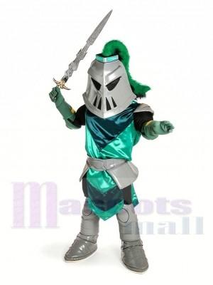 Brave Knight Costume de mascotte