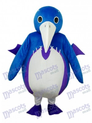 Bachelier Mascotte d'aigle Costume adulte Animal