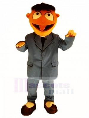 Patron optimiste Ernie Costume de mascotte