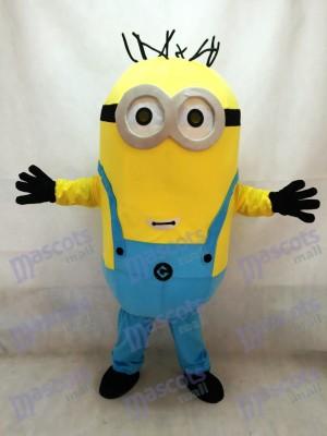 Moi, moche et méchant Despicable Me Minions Costume de mascotte