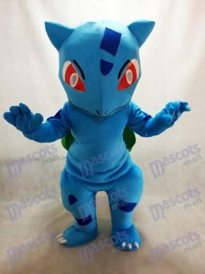Pokémon des graines Pokemon Go Costume des mascottes Faucigidane Bulbasaur