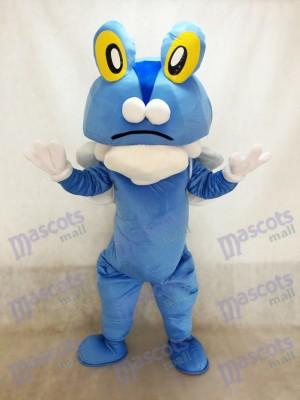 Pokémon bleu Froakie Pokémon Pokémon GO Pocket Monster Costume