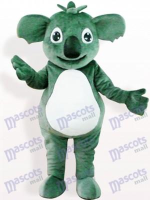 Costume drôle de mascotte de Koala adulte