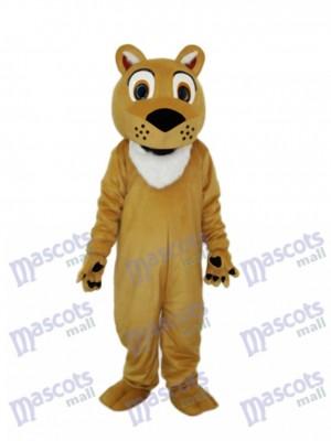 Déguisement de mascotte de lion Doo Doo Animal