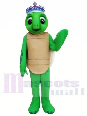 Toby Turtle Costumes De Mascotte