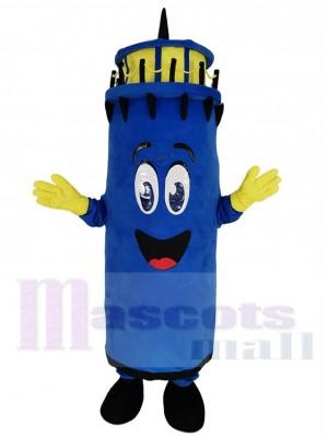 Phare costume de mascotte