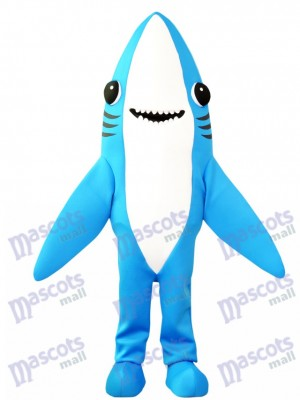 Dancing Shark Mascot Costume
