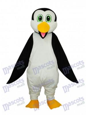 Ding Ding manchot Mascotte Costume adulte Océan