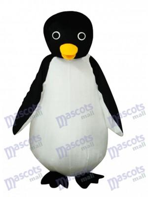 Big Penguin (révisé) mascotte adulte Costume drôle océan