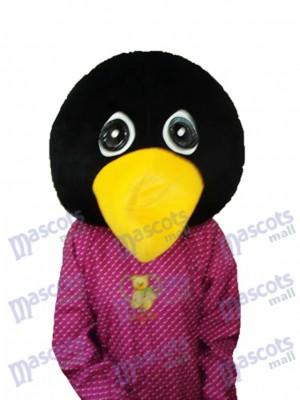 Tête de pingouin Mascotte Costume adulte océan