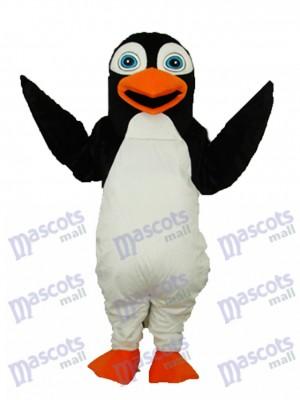 Pingouins royaux Mascotte Costume adulte océan