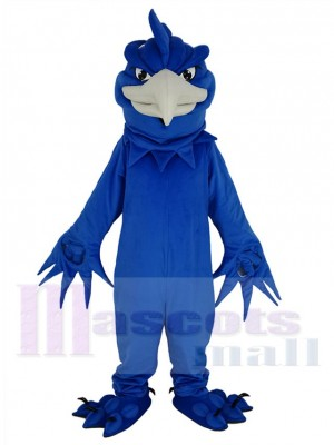 Oiseau Phénix costume de mascotte
