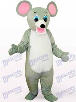 Costume de mascotte animal souris
