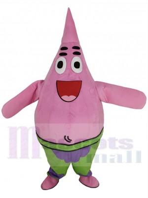 Patrick Star costume de mascotte