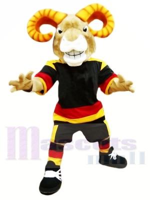 Puissance Des sports Ram Costumes De Mascotte
