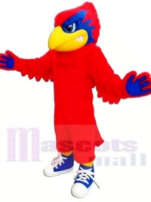 Cheney Cardinal Mascotte Les costumes
