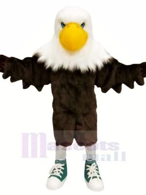 Horizon Haute Aigle Mascotte Les costumes Adulte