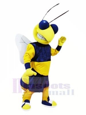 Cool Frelon Mascotte Les costumes Dessin animé