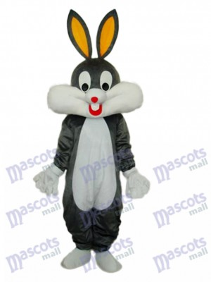 Bugs Bunny mascotte Costume adulte Animal