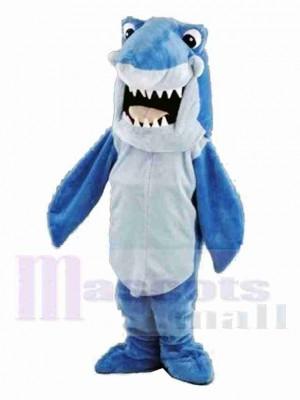 Sammy Requin Costume de mascotte