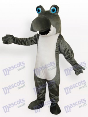 Costume de mascotte adulte Shark Animal