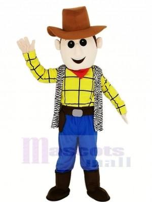 Cool Jouet Récit Woody Mascotte Costume Dessin animé
