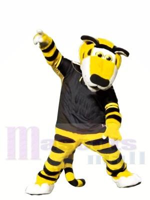 Soccer Tiger Costumes De Mascotte