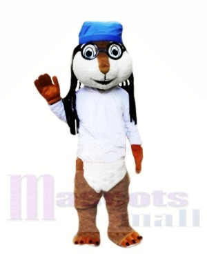 Cool Chipmunk Costumes De Mascotte