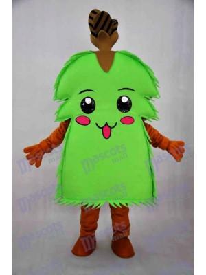 Noël Arbre Elfes Mascotte Costume Xmas
