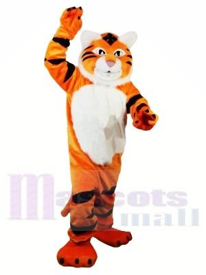 Tigre de sport de haute qualité Costumes De Mascotte