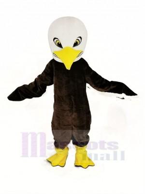 Mignonne Chauve Aigle Mascotte Costume Animal