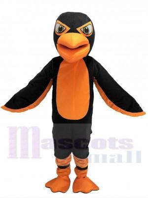 Falcon costume de mascotte