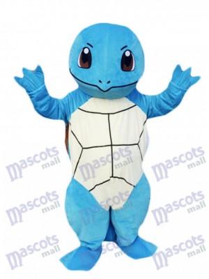Squirtle Zenigame Costume de mascotte Pokémon Pokemon Go Outfit