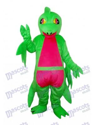 Costume de mascotte de Pokémon Pokémon de Grovyle