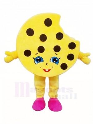 Cookie bon marché Costume de mascotte