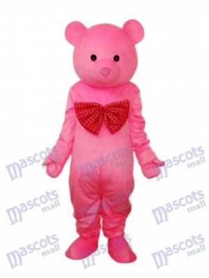 Mimi Ours Mascotte Costume adulte Animal