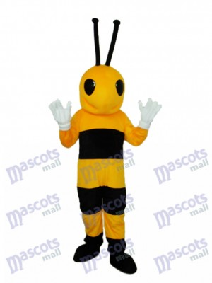 Insecte Mascotte Fourmi Costume Adulte
