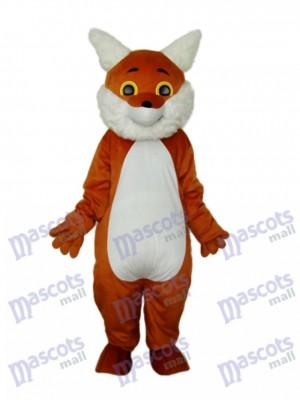 Cop Civet Chat Mascotte Costume Adulte Animal
