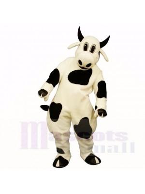 À pois Vache Costumes De Mascotte Dessin animé